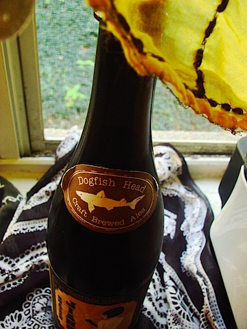 Chateau Jiahu bottle #2.JPG
