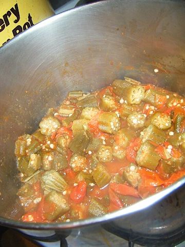 okra and tomatoes post cooking.JPG